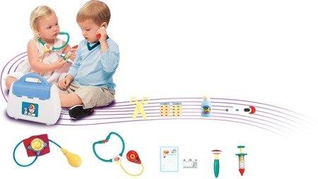 Dumel (28399): Mały Doktor