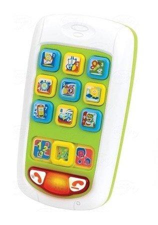 Dumel (42037): Rymujący Smartfonik