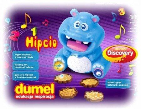 Dumel (42297) Ciasteczkowy Hipcio