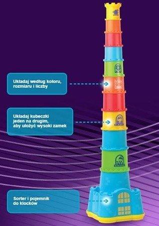 Dumel (42500): Kubeczkowy Zamek Wieża