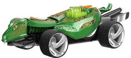 Dumel (90514): Samochód Hot wheels: Extreme Action Turboa