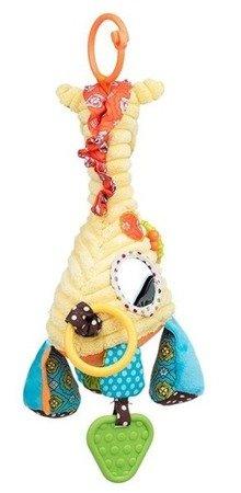 Dumel Zawieszka Żyrafa Gina z pozytywką