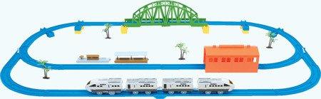 Dumica: Kolejka High Speed Train Set zestaw H1