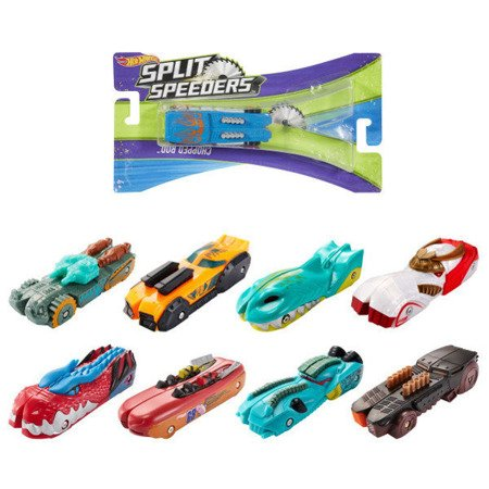 Hot Wheels (DJC20): Automagnesiaki