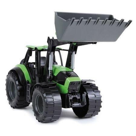 Lena Worxx Traktor z łyżką Agrotron