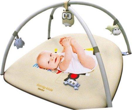 Mata dla niemowląt Pluszowe Zwierzątka