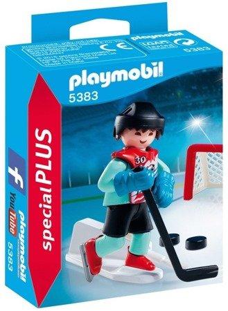 Playmobil Hokeista