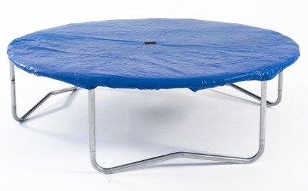 Pokrowiec ochronny do trampoliny 14ft / 427 cm - niebieski