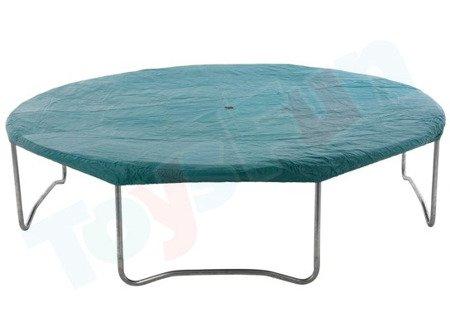 Pokrowiec ochronny do trampoliny 14ft / 427cm - zielony