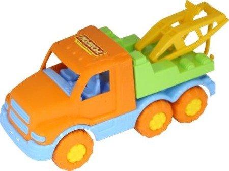 Polesie Wader (50045): Samochód Gosza