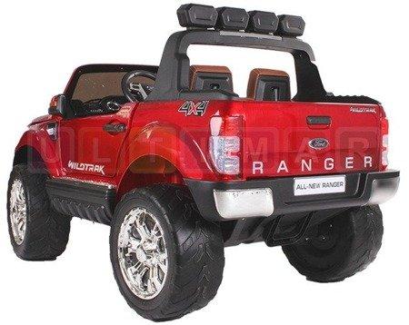Samochód na akumulator: Ford Ranger 4x4 NEW