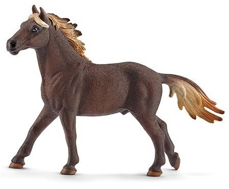 Schleich (SLH13805): Mustang ogier