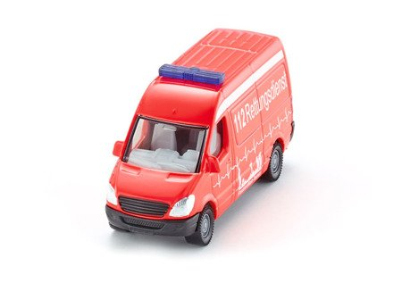 Siku (0805): Ambulans