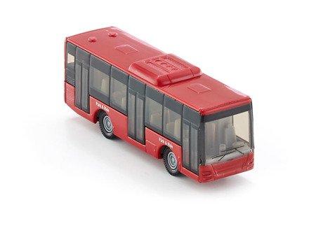 Siku Realistyczny Model Autobusu miejskiego