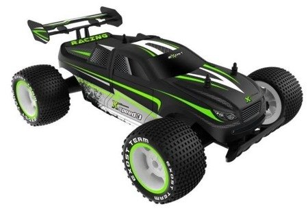 Silverlit (TE174): Pojazd zdalnie sterowany X Speed 3