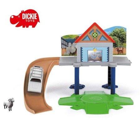 Simba (3094001): Strażak Sam Stacja Weterynaryjna
