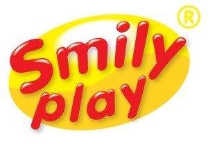 Smily Play (0728) Interaktywna Piłeczka