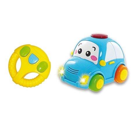 Smily Play (1155): Autko sterowane z kierownicą