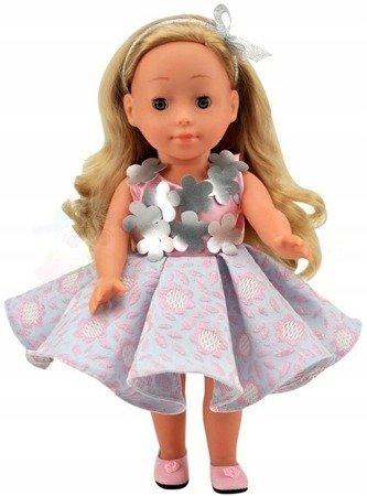 Smily Play: Lalka Bambolina boutique z sukienką