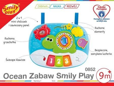 Smily Play: Ocean Zabaw 2w1