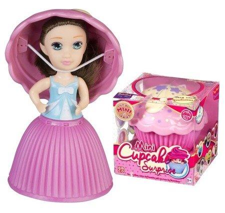 TM Toys: Mini Cupcake Babeczka z niespodzianką