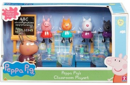 TM Toys (PEP05033): Klasa Peppy