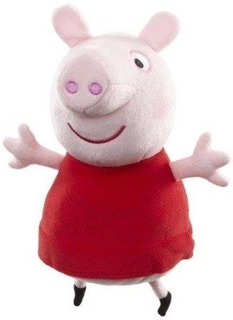 TM Toys: Świnka Peppa maskotka plusz 35,5 cm