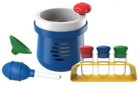 Tm Toys Cool science Zestaw naukowy Separator, wirówka