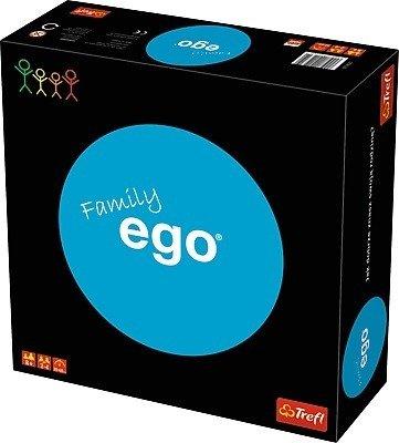 Trefl Gra rodzinna Ego Family