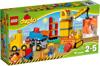 Klocki LEGO Wielka budowa