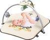 Mata dla niemowląt z projektorem - różne wzory