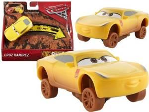 Mattel Cars Auta 3 Zwariowana Ósemka APB