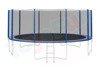 Siatka ochronna do trampoliny 427cm / 14ft zewnętrzna