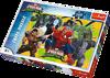 Trefl (13218): Puzzle 260 el. - Spiderman