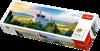 Trefl Puzzle 1000 el. - Panorama - Zamek Neuschwanstein