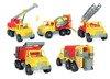 Wader 32600: Samochody pojazdy City Truck